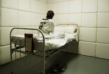 Confessions of a psychiatric nurse