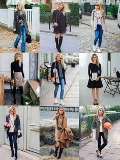 Outfit ideas for the year