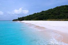 St Croix nas Ilhas Virgens