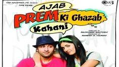ajab prem ki ghazab kahani trailer - YouTube