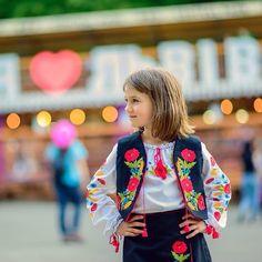 Маленька принцеса у вишиванці  #etnocity #вишиванка #vyshyvanka etno-city.com.ua