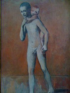 Picasso  www.artexperiencenyc.com
