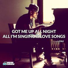 power trip// j cole Rapper Quotes, Lyric Quotes, Qoutes, Trey Songz, Big Sean, Ryan Gosling, Rita Ora, Nicki Minaj, Power Trip