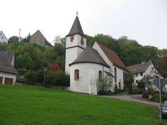 Langenau-Albeck (Alb-Donau-Kreis) BW DE