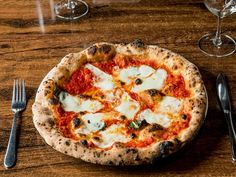 Johnny Di Francesco, owner of 400 Gradi in Brunswick, has once again done Australia proud