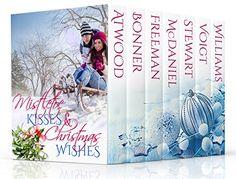 Mistletoe Kisses & Christmas Wishes: A Christmas Romance ... https://www.amazon.com/dp/B01LYENXCB/ref=cm_sw_r_pi_dp_x_jJ-9xb03T40EY