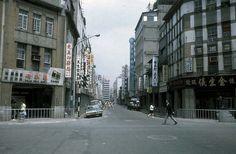 1971 漢口街