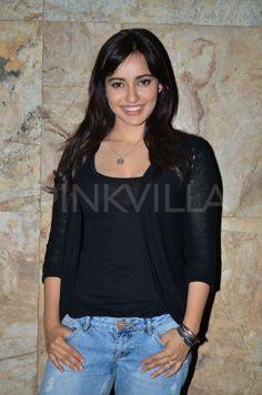 Neha Sharma watch Youngistaan | PINKVILLA