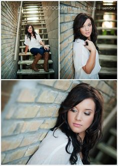 The blessed return of the mother ship | Monticello, MN Senior Pictures | Monticello photographer, Buffalo photographer