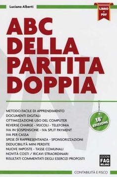Prezzi e Sconti: #Abc della partita doppia. con e-book luciano  ad Euro 29.75 in #Ibs #Libri