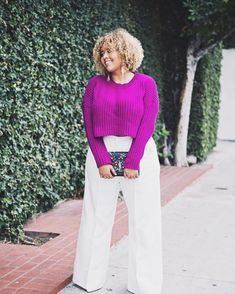 Fashion hacks and tips for curvy women. Chic and edgy outfits to make… – Zahra 2019 trends - African Styles for Ladies Older Women Fashion, Plus Size Fashion For Women, Plus Size Womens Clothing, Curvy Fashion, Plus Size Outfits, Clothes For Women, Womens Fashion, Size Clothing, Feminine Fashion