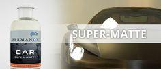 Car Super-Matte, für matte Autofolie und matt lackierte Autos