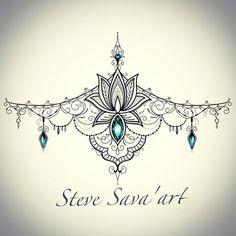 Love I love this Brustum tattoo design as well! tatoo feminina - tattoo feminina delicada - tattoo f Trendy Tattoos, Cute Tattoos, Body Art Tattoos, New Tattoos, Small Tattoos, Tattoos For Guys, Tattoos For Women, Gorgeous Tattoos, Awesome Tattoos