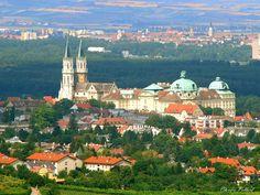 Abadía de Klosterneuburg en Austria - http://www.miviaje.info/abadia-de-klosterneuburg-en-austria/