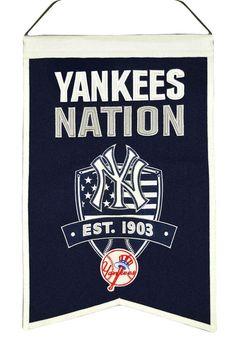 New York Yankees Baby Fanatic 3-piece Gift Set Baby Bottles