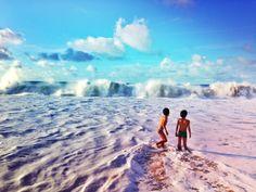 Praia da Conceição - Fernando de Noronha em Pernambuco