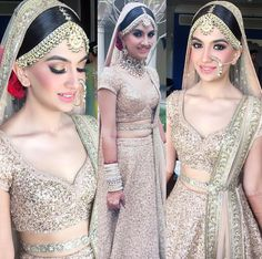 Haute spot for Indian Outfits. Pakistani Wedding Outfits, Bridal Outfits, Bridal Dresses, Pakistani Bridal, Indian Dresses, Indian Outfits, Indian Bridal Wear, Braut Make-up, Asian Bride