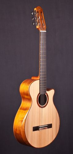 Laurie Williams Classical Guitar.