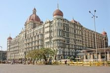 Experience true grandeur at Taj Mahal Palace, our iconic grand luxury hotel in Mumbai. Book Suites in South Mumbai with exotic views of the Arabian Sea & Gateway of India. Come, experience the legendary hospitality of Taj at the best hotel in Mumbai! Haunted Hotel, Most Haunted, Taj Mahal, Spas, Heritage Hotel, Beste Hotels, Palace Hotel, In Mumbai, Mumbai Trip