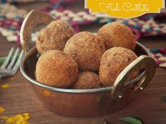 Sri Lankan fish cutlet is a party time favourite in Sri Lanka and most popular Sri Lankan savoury snack and can contain a spicy fish filling or vegetable filling.