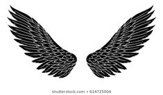Angel Wings Art, Blur Background In Photoshop, Wings Design, Actor Photo, Mortal Kombat, Wall Décor, Scorpion, Tattoo Inspiration, Tattoos