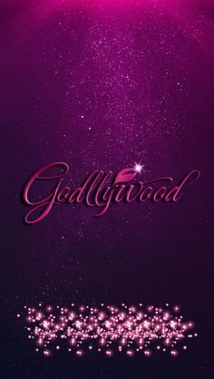Iphone Wallpaper Lockscreen Godllywood Magenta Sparkles