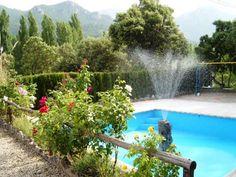 Casas Rurales Amable (Albacete)