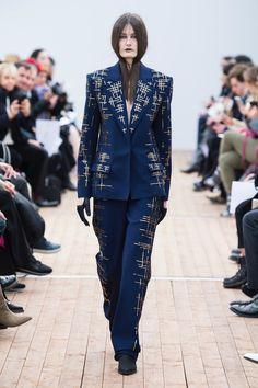 dc8bdb877f56 Guy Laroche Fall 2018 Ready-to-Wear Fashion Show