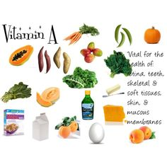 Vitamin A = retinol & carotene. Females aged years needs a minimum of 700 ug/day. Hair Regrowth, For Your Health, Health And Wellbeing, Healthy Recipes, Healthy Food, Helpful Hints, Healthy Life, Vitamins, Gym Time
