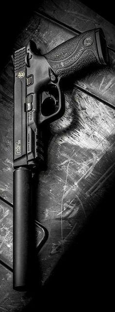 SMITH & WESSON - M&P22 4.1IN 22 LR PISTOL SEMI AUTO FIREARM HANDGUN BLACK 12+1RD