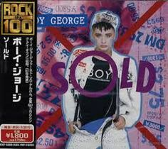 Αποτέλεσμα εικόνας για boy george boy london 1990