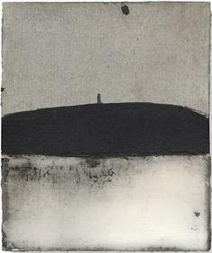 Hideaki Yamanobe, Sound associations Scene R 7/12, 2005 Acrylic on canvas