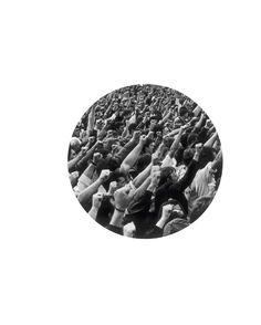 saatchigallery.uk/  chanarin_adam_broomberg_  untitled_people_saluting.jpg