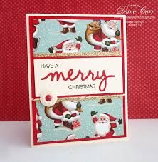Image result for Stampin Up 'Home for Christmas