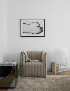Top 4 trends in Scandinavian interiors