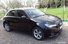 Sprzedam Audi A1 1.2 TSi  2012