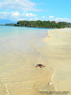 Magalawa Island, Philippines