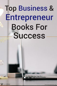 Do you dream of creating a lifestyle business, or turning your passion into something people will pay you for? These business and entrepreneur books will show you how to make that a reality. - Learn how I made it to in one months with e-commerce! Entrepreneur Books, Business Entrepreneur, Business Tips, Online Business, Financial Tips, Financial Literacy, Leadership, Investment Advice, How To Get Rich