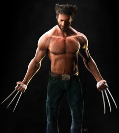 Wolverine!!!.......Fan art, mars ... on ArtStation at http://www.artstation.com/artwork/wolverine-fan-art-53ad07f0-cc89-4eac-aec7-ee04d8a848ff