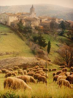 A village in the Ardèche dept. -  Rhône-Alpes region, France           ....en.wikipedia.org