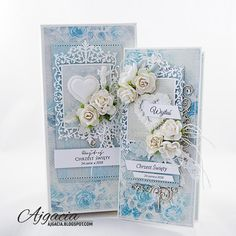 Paper Art, Paper Crafts, Penny Black, Big Shot, Handmade Decorations, Flower Cards, Cute Cards, Communion, Christening