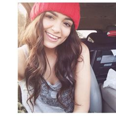 Bethany Mota (Macbarbie07)... I love her so much ^_^