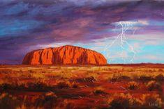 Travel Trip Journey Pinnacles Desert in Nambung National Park Australian Desert, Australian Art, Nambung National Park, Impressionist Artists, Outdoor Paint, Landscape Paintings, Landscapes, Painting Inspiration, Painted Rocks