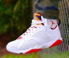 New Jordan's !!!