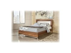 candiac platform bed I ordered