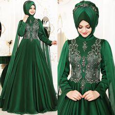 Bridal Hijab, Hijab Bride, Wedding Hijab, Hijab Fashion Inspiration, Style Inspiration, Hijab Gown, Hijab Trends, Muslim Wedding Dresses, Sweet Dress