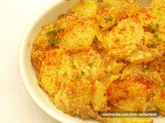 Saznaj više: Kremasti krumpiri 2 (krckavi)