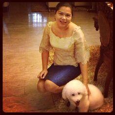 .@chubbysmus | Magandang umaga. #filipiñana #mabuhay | Webstagram - the best Instagram viewer Filipiniana, The Best, Costumes, Cute, Instagram, Dress Up Clothes, Fancy Dress, Kawaii, Men's Costumes