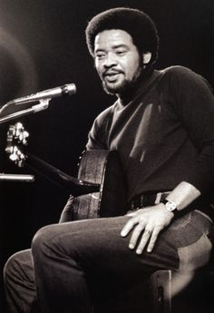 """Lovely Day"" - a GREAT SONG!! Bill Withers, Soul and R Music Legend/my favoritelove love love this song"