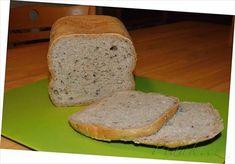 Obrázek z Recept - Špaldovo - žitný chléb z domácí pekárny Banana Bread, Program, Vip